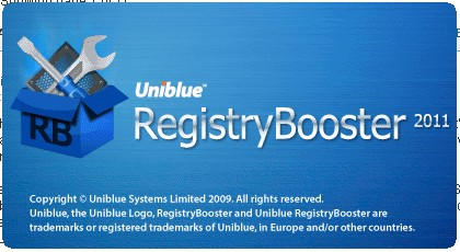 registry booster logo